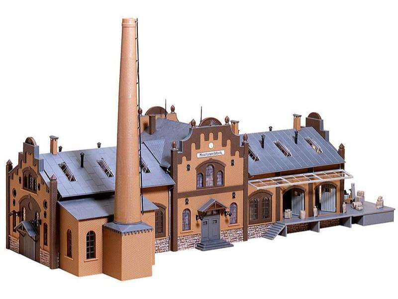 Maschinenfabrik Bausatz N