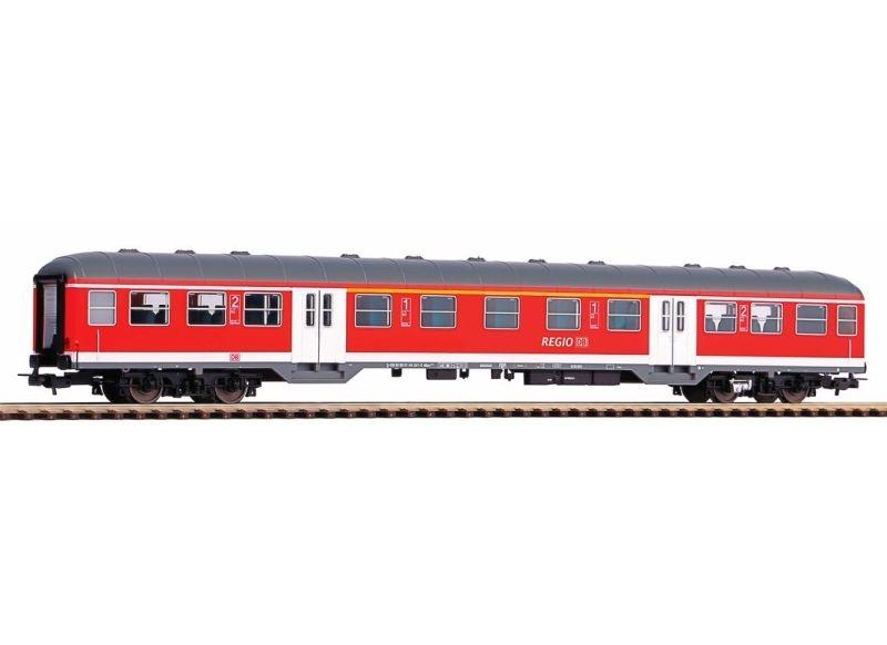 Nahverkehrswagen n-Wagen 1./2. Klasse der DB AG, DC, Spur H0