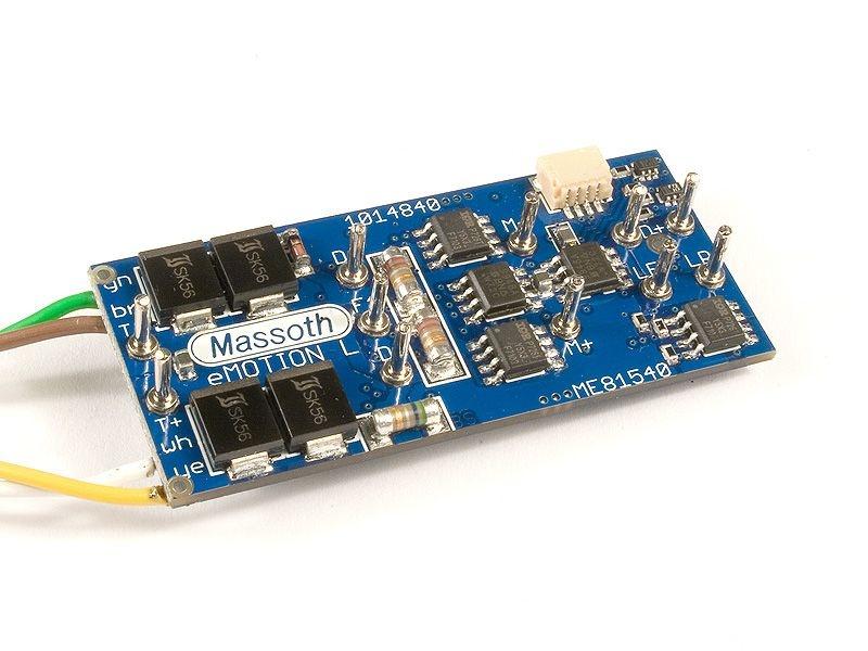 eMOTION L Fahrdecoder