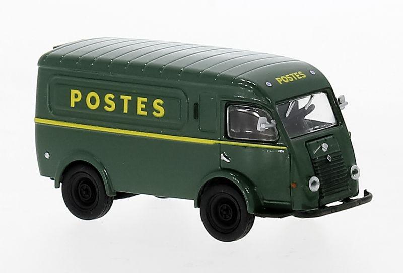 Renault Goelette, Postes (F), 1950, 1:87 / H0