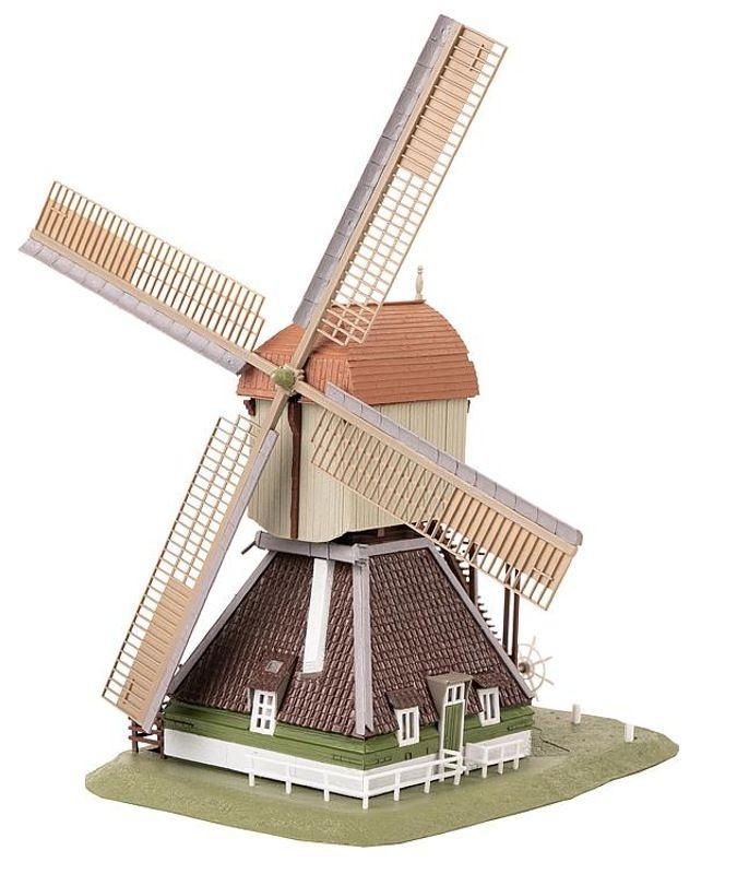 Windmühle Bausatz Hobby-Programm H0