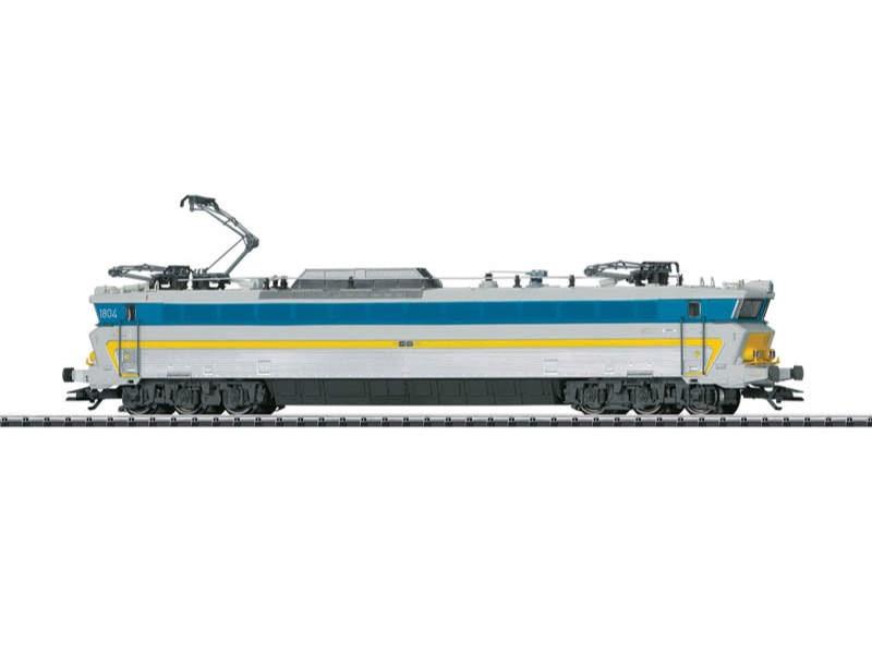 E-Lok Serie 18 SNCB/NMBS H0