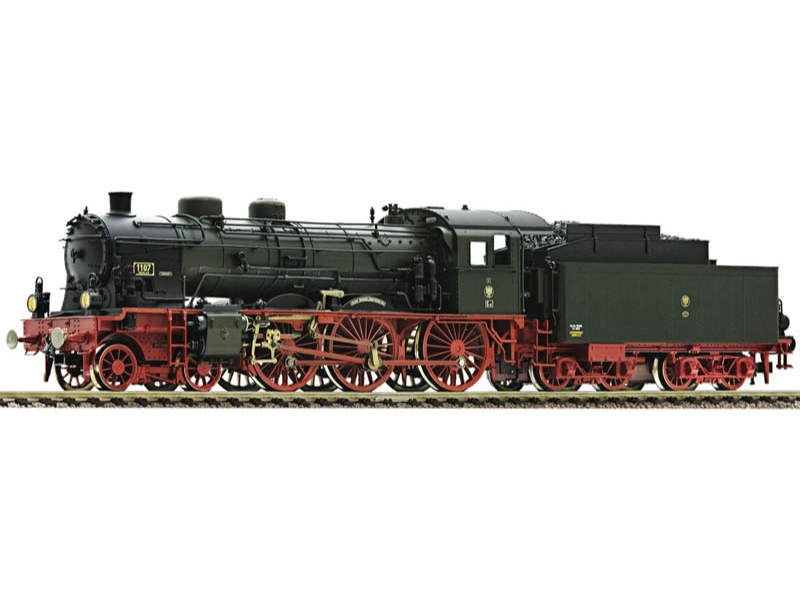 Dampflokomotive S 10.1 der KPEV, DC, H0
