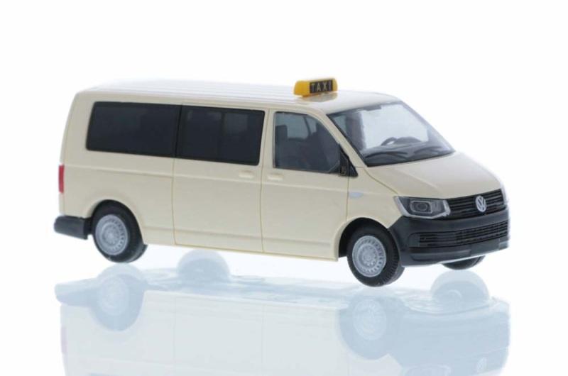 Volkswagen T6 Taxi, 1:87 / H0