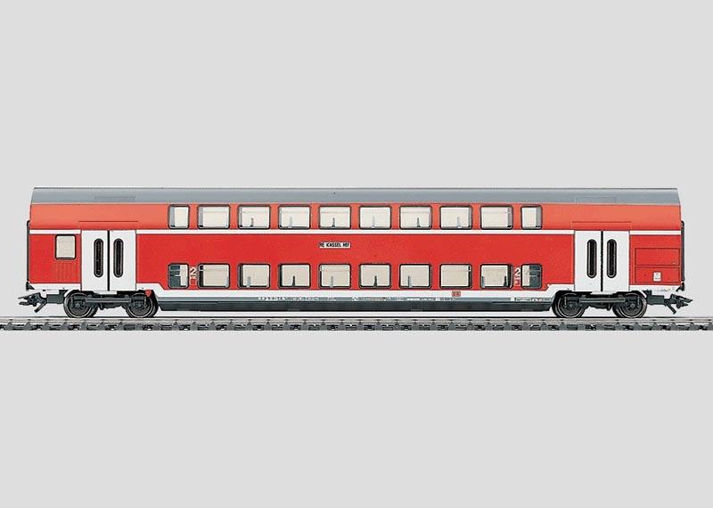 Doppelstockwagen DBz 751 2.Klasse DB AG H0