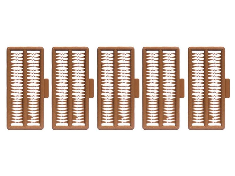 Mini-Ausgestaltungs-Set Fichtenzapfen, Spur H0