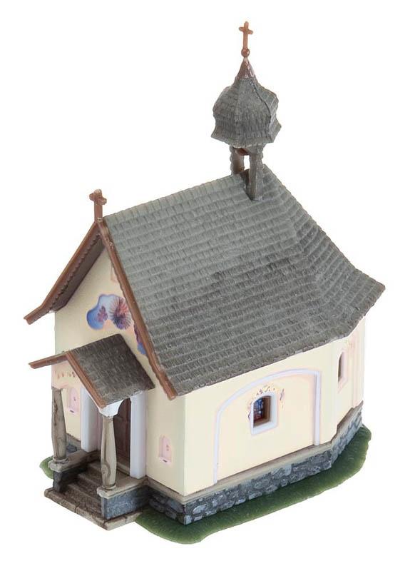 Kapelle St. Bernhard Bausatz N