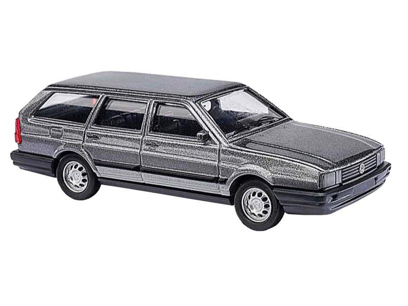 VW Passat Variant »Metallica« silber, Spur H0