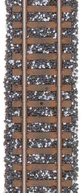 Schottermischung schwarz/grau, 230 g