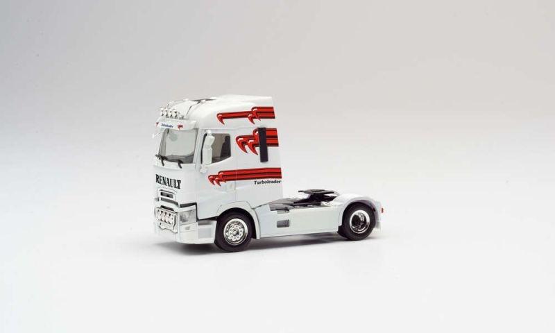 Renault T Zugmaschine Turboleader, 1:87, H0