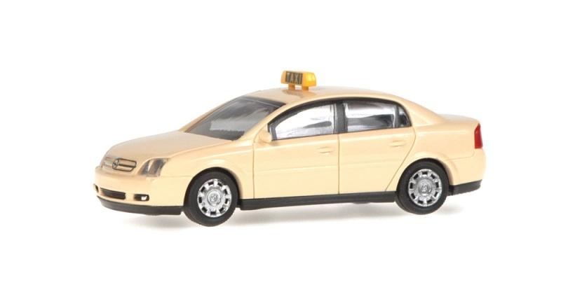 Opel Vectra Taxi, 1:87 / H0