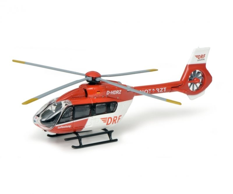 Airbus Helikopter H145 DRF, 1:87 / Spur H0