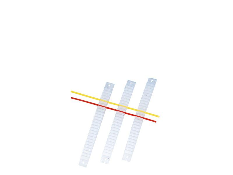 Kabelhalter zum Einklemmen [10 Stück]