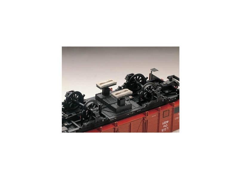 LGB-Schienenreinigungsgerät Spur G