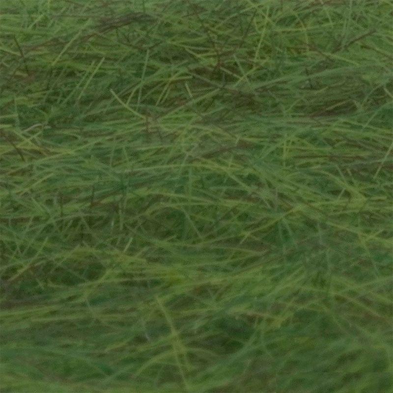 Grasfaser waldgrün, 6 mm, 60 g