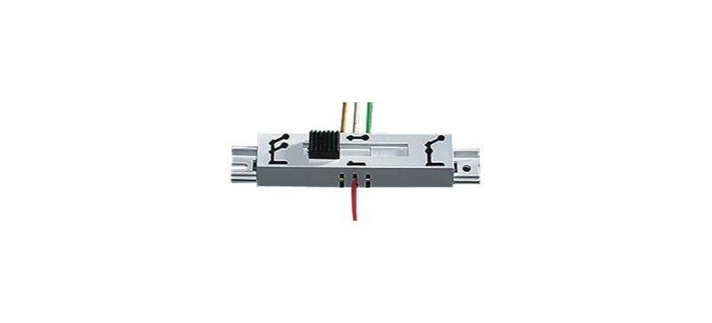 Stellpult-Signalschalter für Formsignale