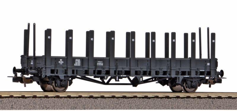Rungenwagen S-LWR 84008 der NS, Ep. III, DC, Spur H0
