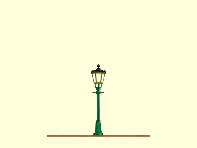 Alte Strassenlampe, Spur H0