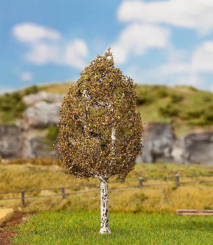 1 PREMIUM Baum Birke, klein H0, TT, N