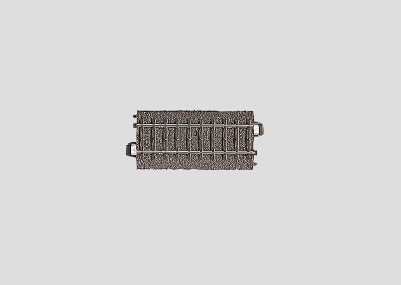 Gerades Gleis 77 mm Spur H0 C-Gleis