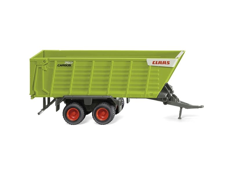 Claas Cargos Ladewagen 1:87 / H0