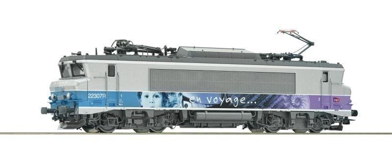 E-Lok BB22200 der SNCF, Epoche VI, Spur H0