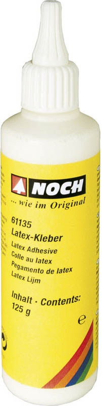 Latex-Kleber 125 g
