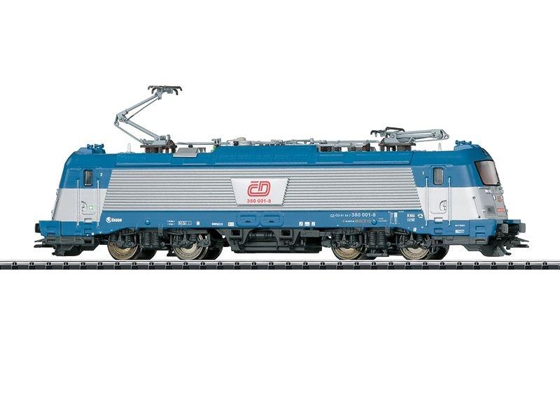 Sound-E-Lok Baureihe 380 der CD, Epoche VI, Spur H0