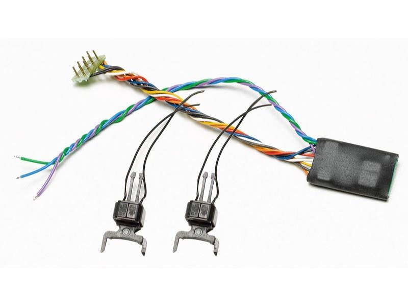 Digital-Kupplungs-Einbausatz NEM 652 H0