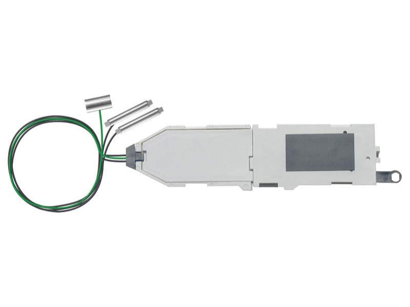 Digital-Weichenantrieb für Bettungsweichen H0