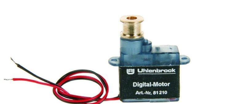 Digital Motor