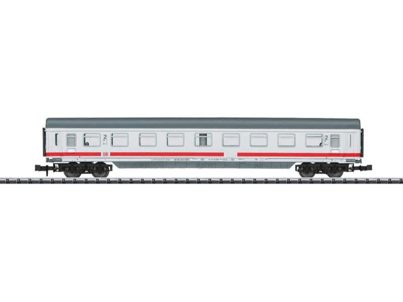 Hobby-IC-Großraumwagen 2. Klasse Bwmz DB AG Spur N