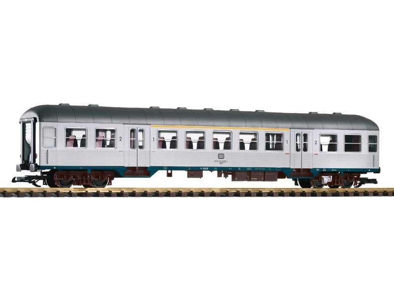Nahverkehrswagen ABnb 1./2. Klasse der DB, Epoche IV, Spur G