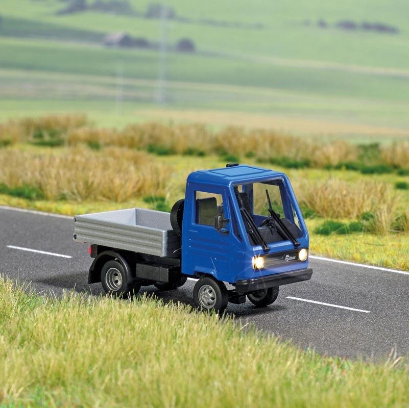 Multicar, Spur H0