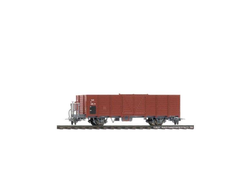 Hochbordwagen E 6611 der RhB, Spur H0m