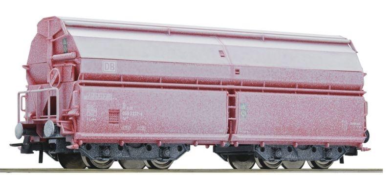 Schwenkdachwagen 1, Bauart Tal, der DB AG, Ep. V-VI, Spur H0