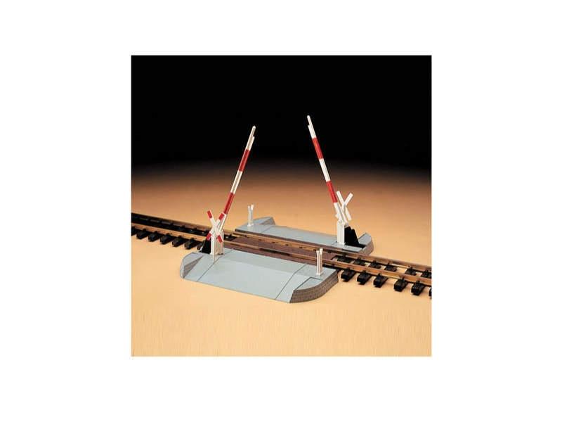 Bahnschranke Spur G