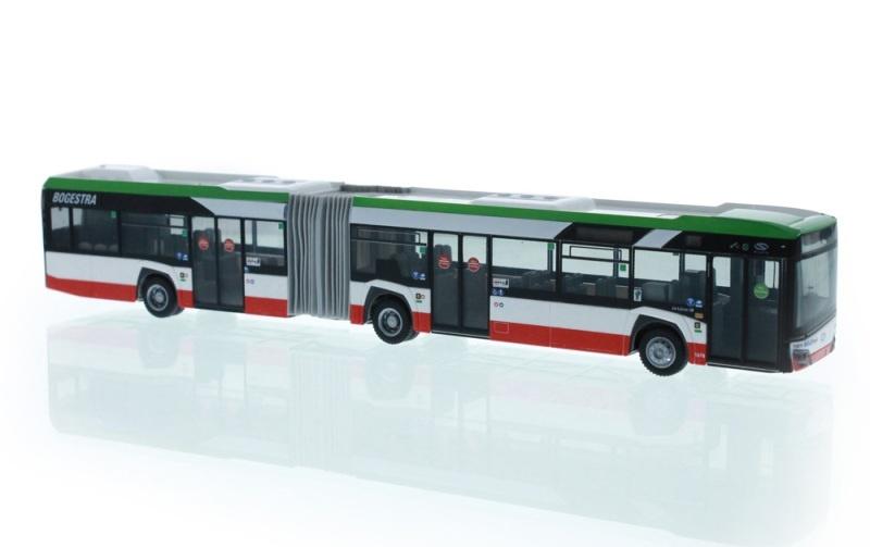 Solaris Urbino 18´19 Bogestra, 1:87 / H0