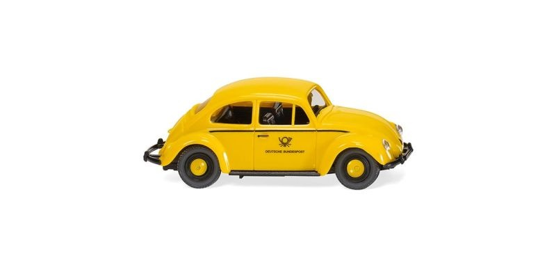Post - VW Käfer 1200 1:87 / H0