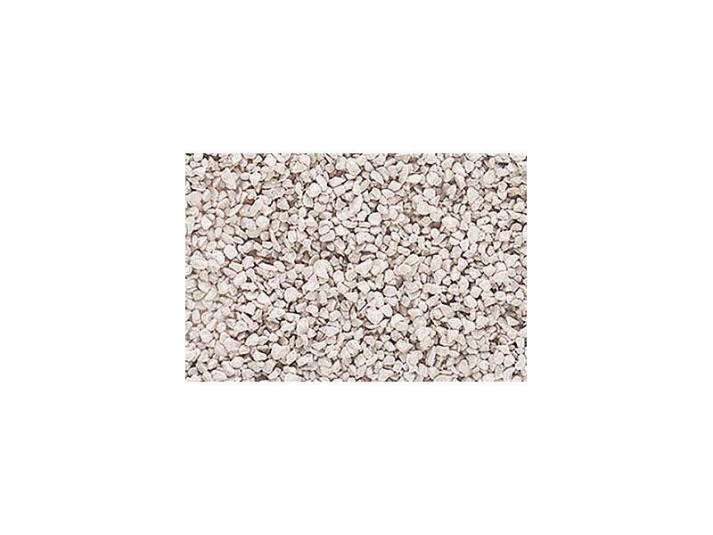 Ballast - Schotter, hellgrau, mittel, 270 g