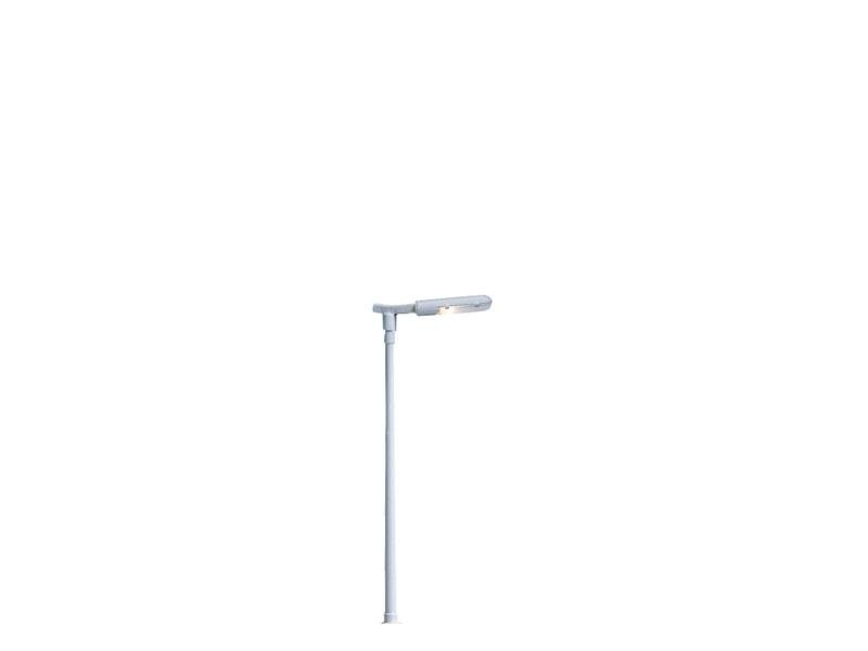 LED-Bahnsteigleuchte Stecksockel, einzeln, H0