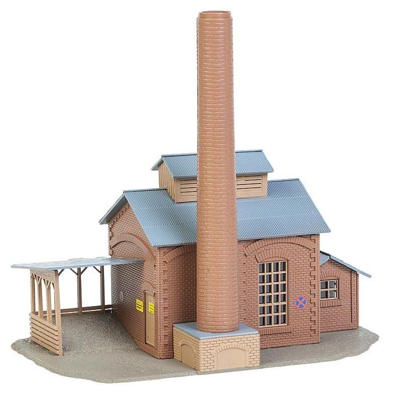 Kesselhaus Bausatz Hobby-Programm H0