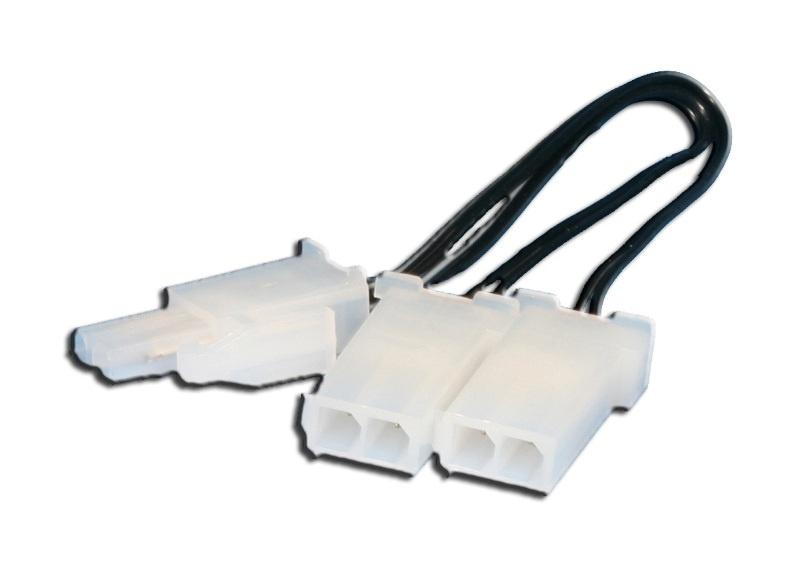 Y-Kabel für Weichen 10cm, Spur Z