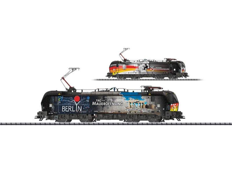 E-Lok BR 193 Deutschland MRCE H0