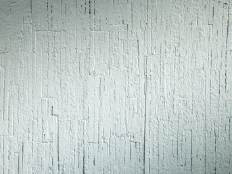 Dekorplatte Sichtbeton lose, Kunststoff, Spur H0 / TT