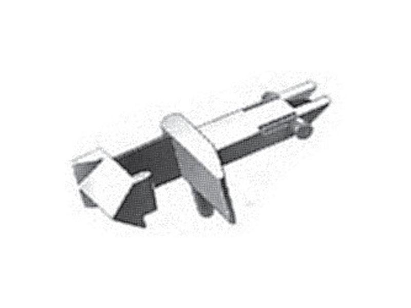 Standard-Kupplung Spur N