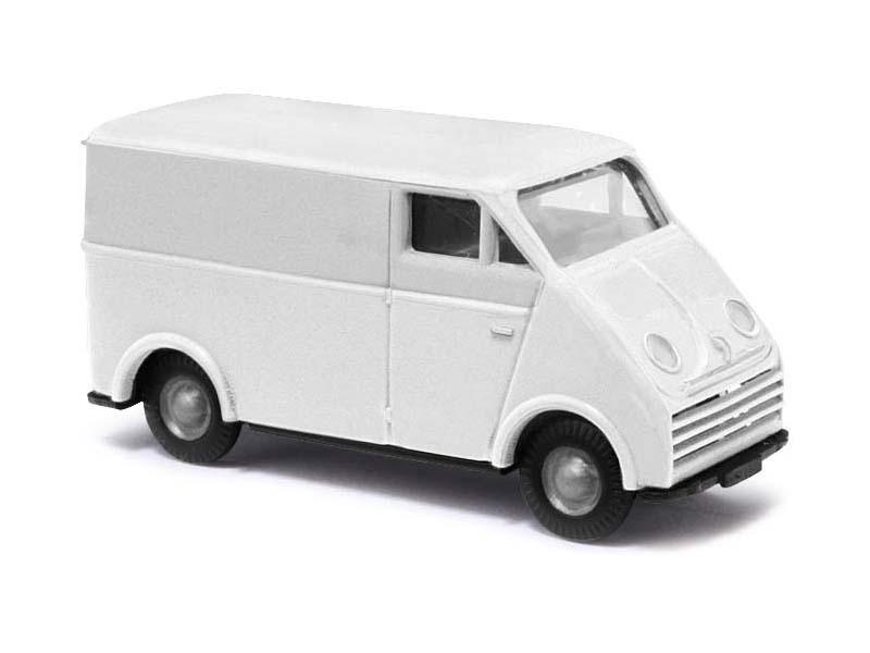 Bausatz: DKW 3=6, Spur H0