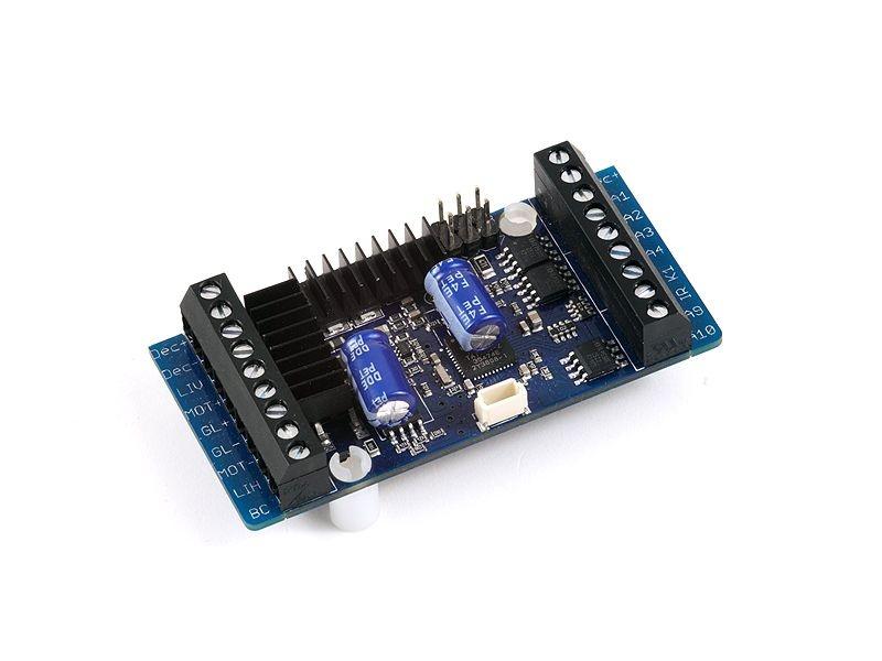 eMOTION XXL II Lokdecoder (10A)