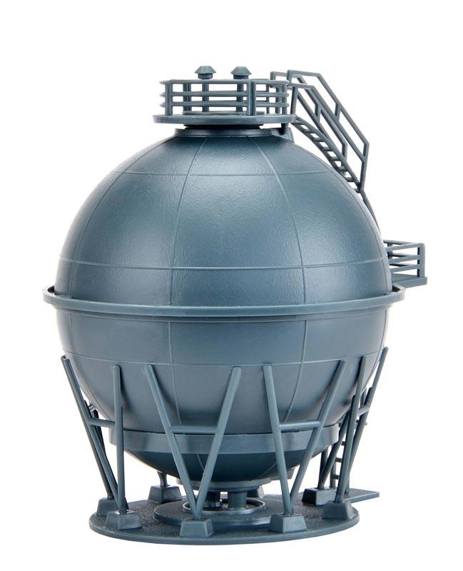 Gaskessel, Bausatz, Spur N