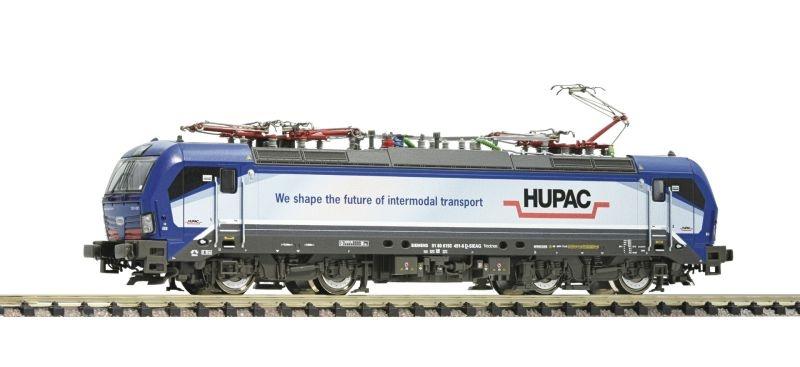 E-Lok BR 193 der HUPAC, Epoche VI, Spur N